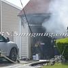Massapequa F D  House Fire 266 Division Ave 5-26-13-18