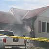 Massapequa F D  House Fire 266 Division Ave 5-26-13-19
