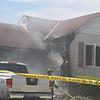 Massapequa F D  House Fire 266 Division Ave 5-26-13-19
