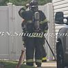 Massapequa F D  House Fire 266 Division Ave 5-26-13-7