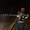 Massapequa F D  House Fire 287 Clocks Blvd 4-8-13-1