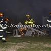 Massapequa F D  House Fire 287 Clocks Blvd 4-8-13-15