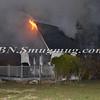 Massapequa F D  House Fire 287 Clocks Blvd 4-8-13-4