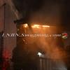 Massapequa F D  House Fire 287 Clocks Blvd 4-8-13-19