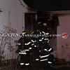 Massapequa F D  House Fire 287 Clocks Blvd 4-8-13-2