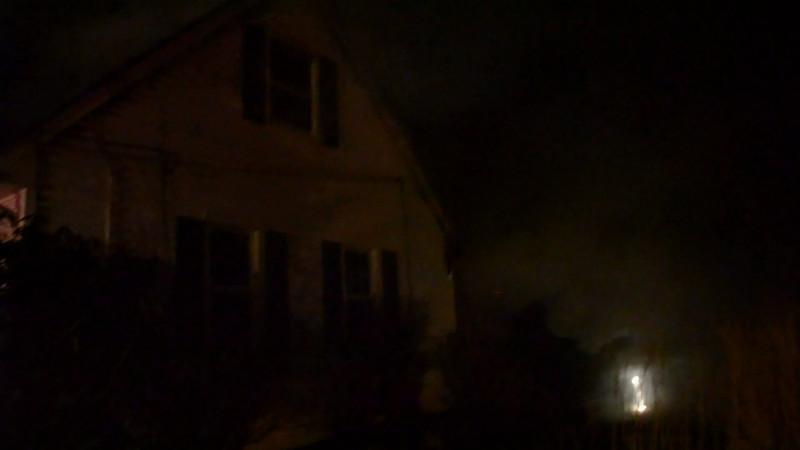 Massapequa F D  House Fire 287 Clocks Blvd 4-8-13