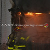 Massapequa F D  House Fire 287 Clocks Blvd 4-8-13-18