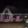 Massapequa F D  House Fire 287 Clocks Blvd 4-8-13-5