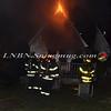 Massapequa F D  House Fire 287 Clocks Blvd 4-8-13-9