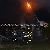 Massapequa F D  House Fire 287 Clocks Blvd 4-8-13-12