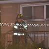 Massapequa F D  House Fire 371 Second Avenue 12-3-11-4