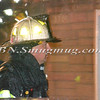 Massapequa F D  House Fire 371 Second Avenue 12-3-11-11