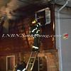 Massapequa F D  House Fire 371 Second Avenue 12-3-11-16