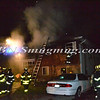Massapequa F D  House Fire 371 Second Avenue 12-3-11-19