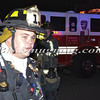 Massapequa F D  House Fire 377 Forest Ave 4-28-14-11