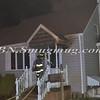 Massapequa F D  House Fire 377 Forest Ave 4-28-14-13
