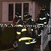 Massapequa F D  House Fire 377 Forest Ave 4-28-14-15