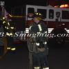 Massapequa F D  House Fire 377 Forest Ave 4-28-14-12
