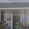 Massapequa F D  House Fire 54 Eastlake Ave  2-22-14-2