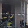 Massapequa F D  House Fire 54 Eastlake Ave  2-22-14-4