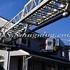 Massapequa F D  House Fire 54 Eastlake Ave  2-22-14-9