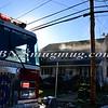 Massapequa F D  House Fire 54 Eastlake Ave  2-22-14-6
