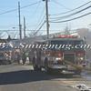 Massapequa F D  House Fire 54 Eastlake Ave  2-22-14-1
