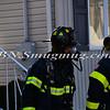 Massapequa F D  House Fire 54 Eastlake Ave  2-22-14-15