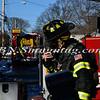 Massapequa F D  House Fire 54 Eastlake Ave  2-22-14-17