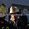 Massapequa F D  House Fire 54 Eastlake Ave  2-22-14-11