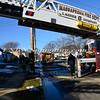 Massapequa F D  House Fire 54 Eastlake Ave  2-22-14-14