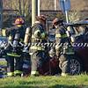 Massapequa F D   MVA w-Fire Sunrise Hwy & Lakeshore Blvd 4-3-12-2
