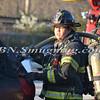 Massapequa F D   MVA w-Fire Sunrise Hwy & Lakeshore Blvd 4-3-12-17