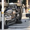 Massapequa OT Auto Park Blvd & Merrick Rd  5-19-12