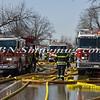 Massapequa F D  Oil Truck Fire Merrick Rd   2-16-14-19