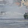 Massapequa F D  Oil Truck Fire Merrick Rd   2-16-14-7