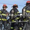 Massapequa F D  Oil Truck Fire Merrick Rd   2-16-14-16