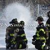 Massapequa F D  Oil Truck Fire Merrick Rd   2-16-14-20