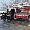 Massapequa F D  Oil Truck Fire Merrick Rd   2-16-14-1