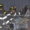 Massapequa F D  Truck Fire 4140 Sunrise Hwy 12-12-11-11