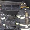 Massapequa F D  Truck Fire 4140 Sunrise Hwy 12-12-11-16