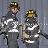 Massapequa F D  Truck Fire 4140 Sunrise Hwy 12-12-11-17