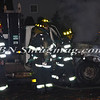 Massapequa F D  Truck Fire 4140 Sunrise Hwy 12-12-11-14