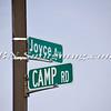 Massapequa F D Car Fire Camp Rd & Joyce Ave 1-28-2014-15