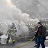 Massapequa F D Car Fire Camp Rd & Joyce Ave 1-28-2014-1