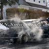 Massapequa F D Car Fire Camp Rd & Joyce Ave 1-28-2014-21