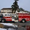 Massapequa F D Car Fire Camp Rd & Joyce Ave 1-28-2014-14