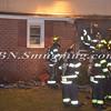 Massapequa F D  Working Fire 97 Van Buren St  2-20-13-16