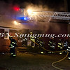 Massapequa F D  Working Fire 97 Van Buren St  2-20-13-8