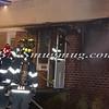 Massapequa F D  Working Fire 97 Van Buren St  2-20-13-3